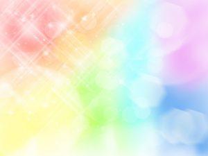 七色の輝き